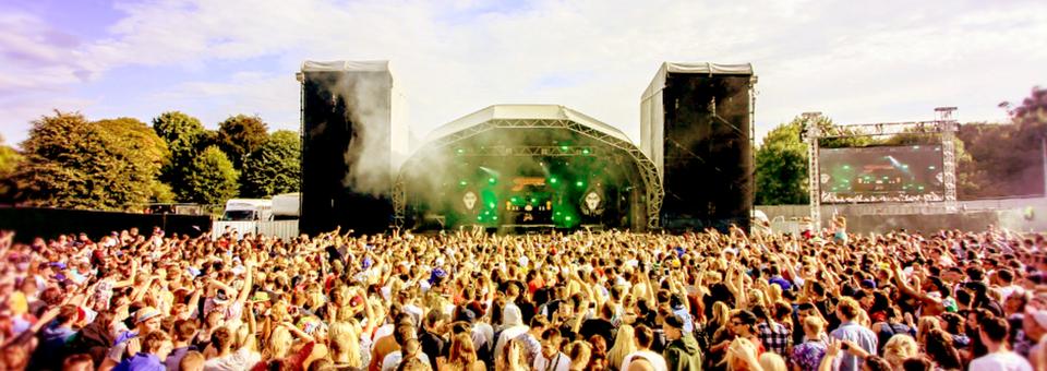 uk summer festival