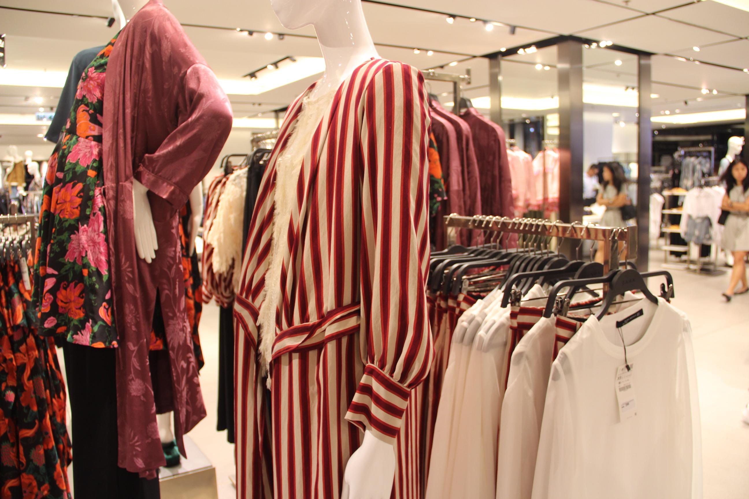 Royal Holloway Clothing