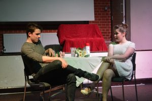 Shakespeare Society Presents 'Much Ado About Nothing'