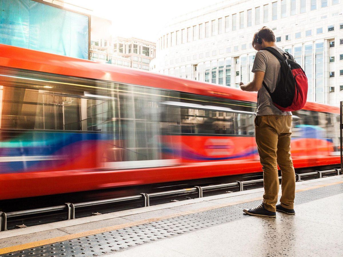 Life at Royal Holloway as a Commuter Student